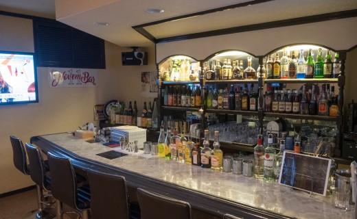Novem Bar(ノーベンバー)